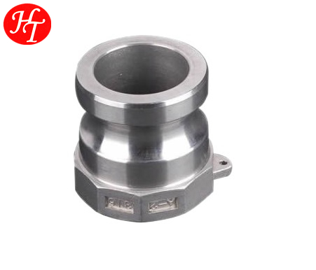 China supplier Gas & water & oil alhydraulic aluminum quick coupler camlock coupling