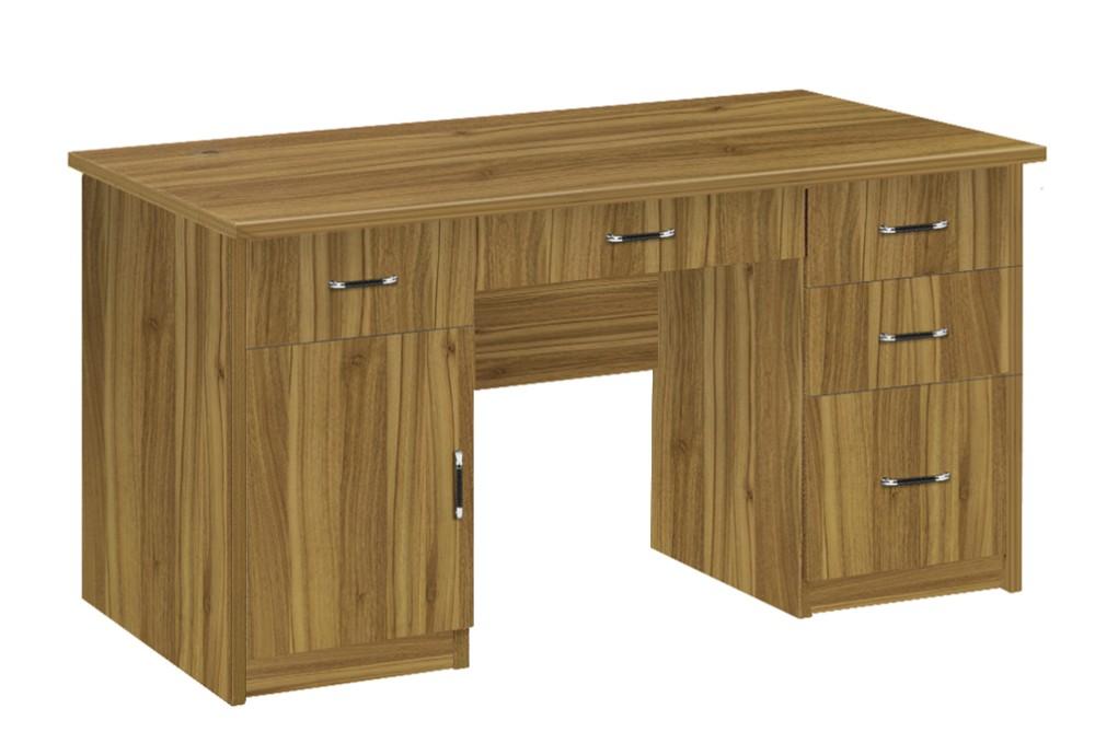 Meilleur vente bois moderne conception modèles bureau ordinateur