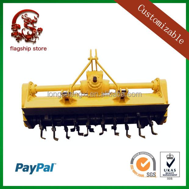 Chinese Laser Land Leveling Machines /farm Land Machine