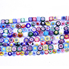 XULIN low price many shapes and colors millefiori glass beads