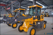 ZL16 nya hjullastare/wheel loader for export, hydraulisk/ CE marked