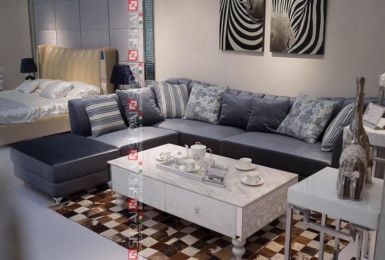 L Shaped Sofa Latest Design Sofa Set European Style Sofa G1102