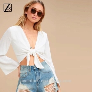 women shirt princess cut blouse crop top designs