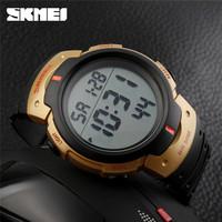 Skmei Digital Watch Instructions Manual Mens Watches Oem Skmei ...