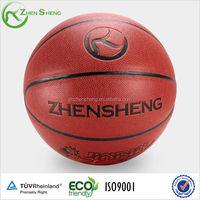 professional PU basketball for competition