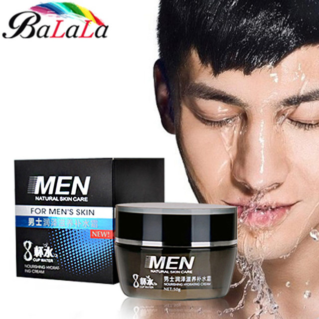 products men facial oil skin