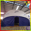 Custom advertising gaint landmark domes and inflatable blow up tent