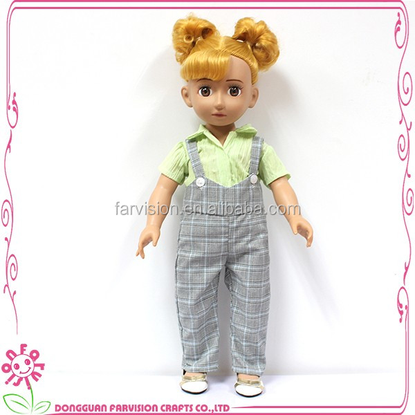 18 inch custom doll molds vinyl doll manufacturer