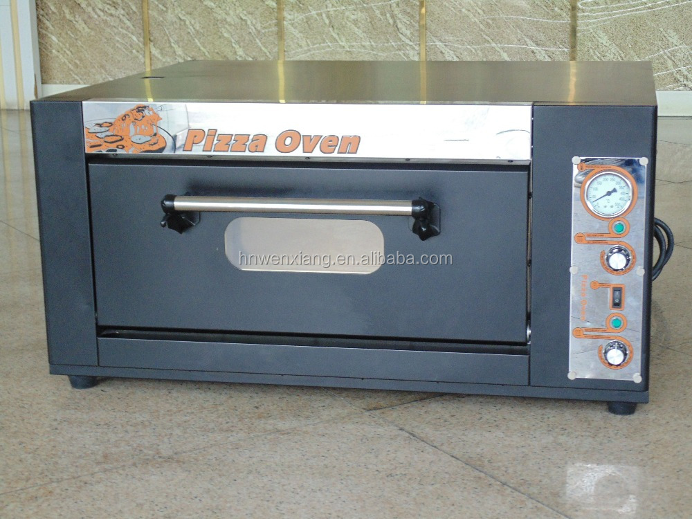 hot sale commercial elelctric pizza oven electric deck oven price mini electric pizza oven