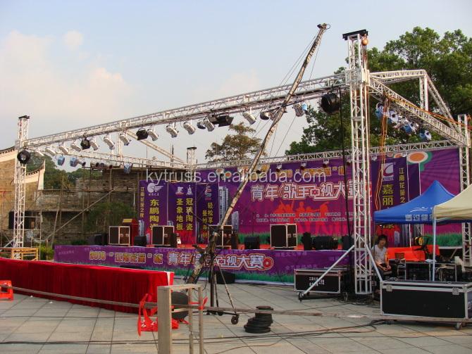 Outdoor & Indoor Concert Stage Design - Buy Concert Stage ...  Outdoor & Indoo...