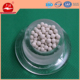 Raw material zeolite 4A molecular sieve for waste oil adsorption