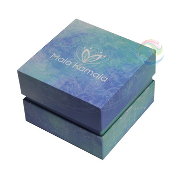 Exotic cheap custom packaging paper box