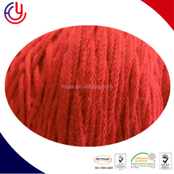 Shanghai factory hot sale crochet knitting yarn