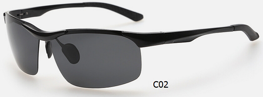 0d77cf7cd97 ... coupon ray ban sunglasses polarized big glamour wrap frames 5e381 68c97