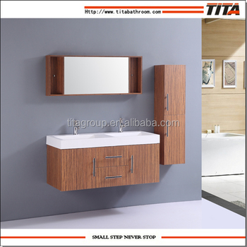 Modern Bathroom Sanitary Ware Cabinet TH20152