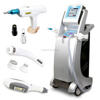 3in1 SHR/OPT super hair removal Nd:yag laser RF machine for sale