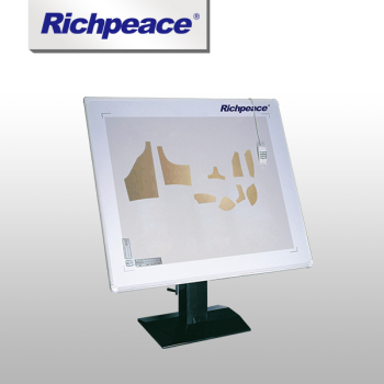 Richpeace Digitizer for garment design