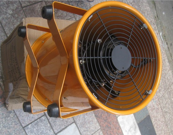 Tunnel Ventilation Fans : Portable explosion proof tunnel ventilation fan buy