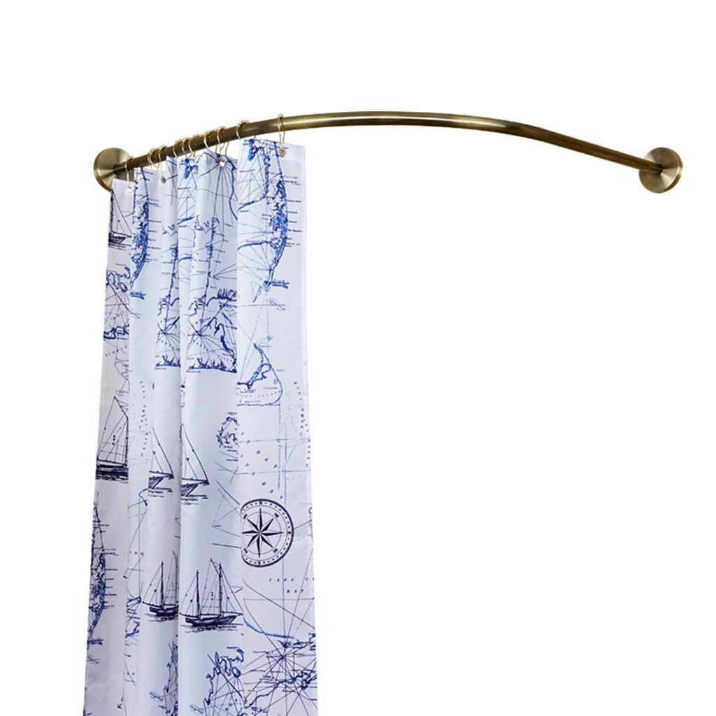 Cheap Shaped Shower Curtain Rail Find Shaped Shower Curtain