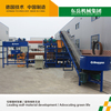 Dongyue brand qt4-25c brick making machine plant made in china for producing hollow blocks and solid bricks