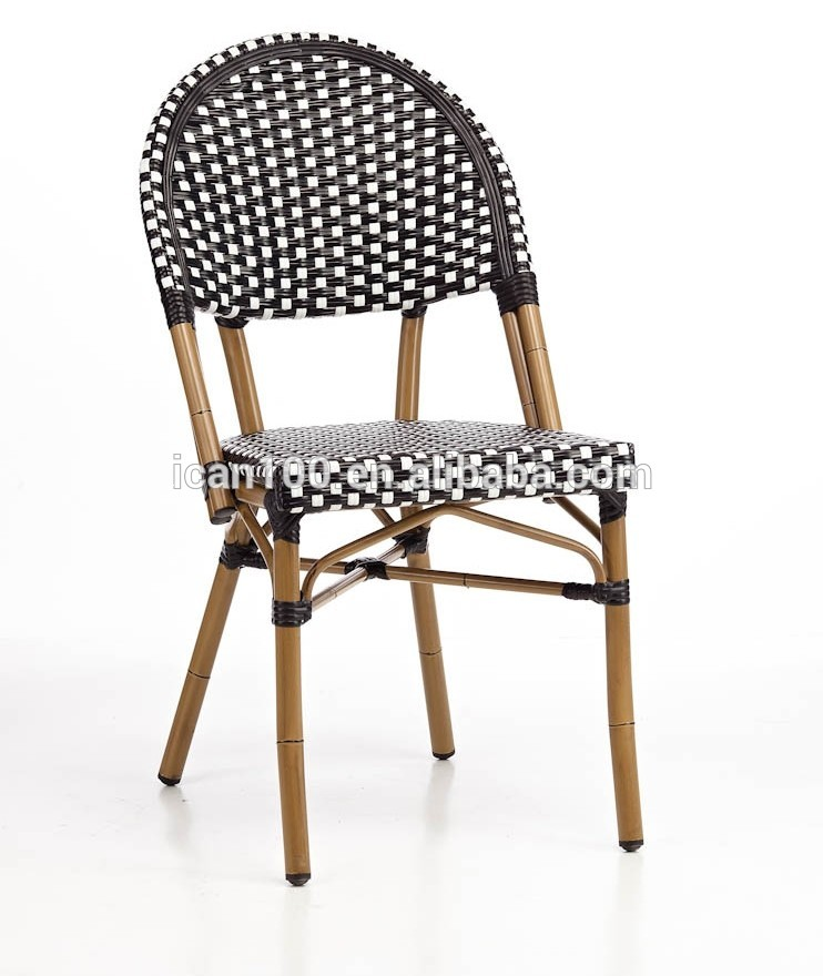 Chaise Bistrot Exterieur