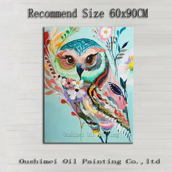 46+ Gambar Burung Hantu Beserta Warnanya Terbaik