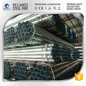 PIPE STANDARD OUTER DIAMETER
