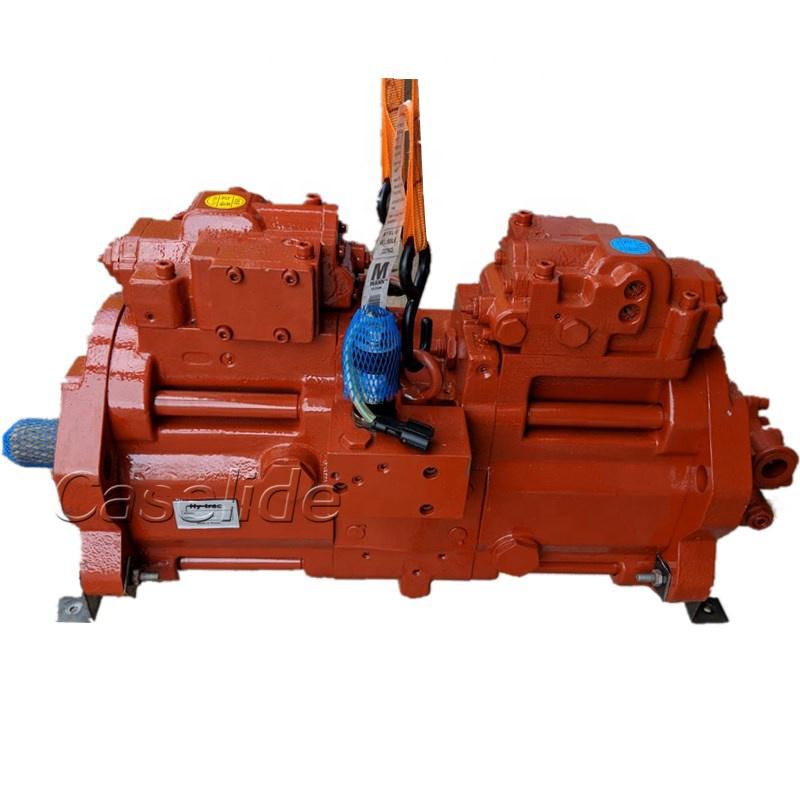 Excavator hydraulic Pump JS175W JS200 main pump JS200L piston pump JS200S