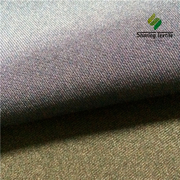 100% Polyester Gabardine Fabric Composition/Polyester 2/1 Twill Gabardine Fabric/Polyester Woven Gabardine Fabric