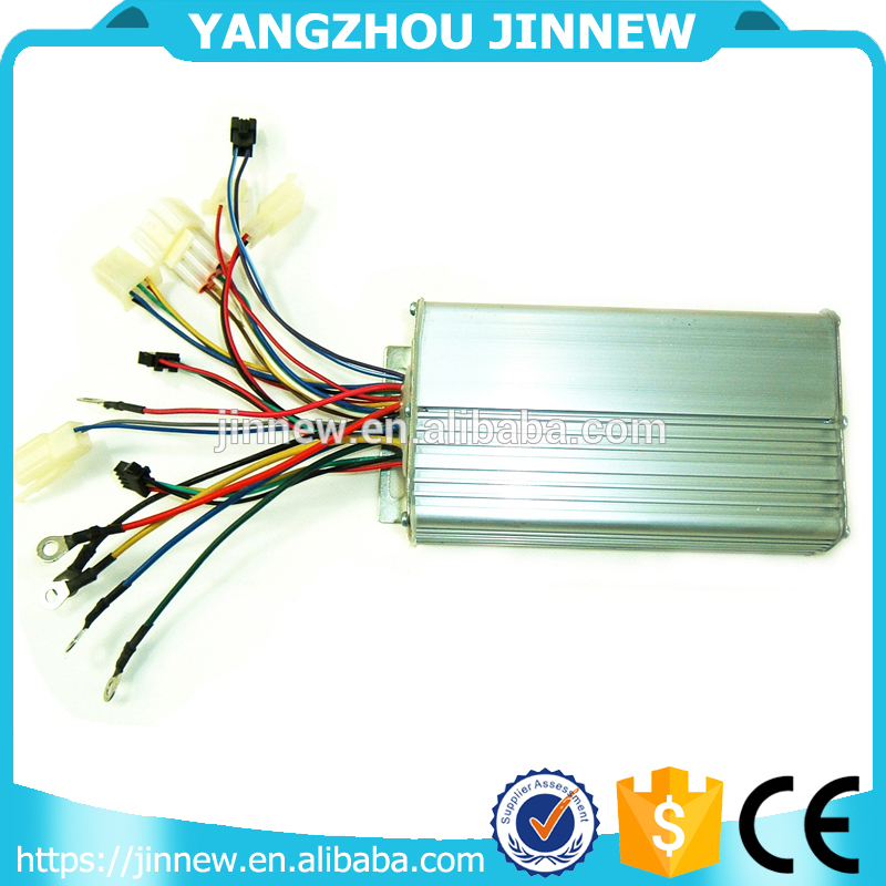 Cheap speed controller for three phase motor factory use