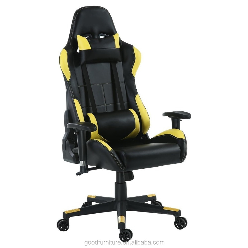 RC06 high quality PC gaming chairs,ewin gaming chair with adjustable arm rest