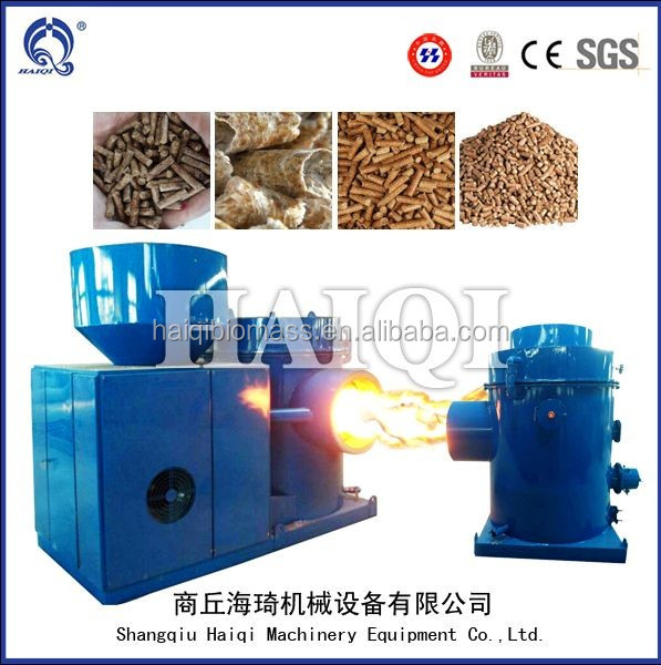 HQ-LJ Biomass Burner Replace <strong>Coal</strong>, Gas and Oil Burner waste oil burner for sale