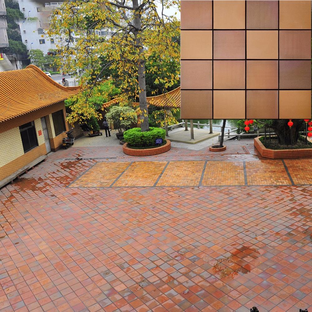 China Terracotta Outdoor Tiles China Terracotta Outdoor Tiles