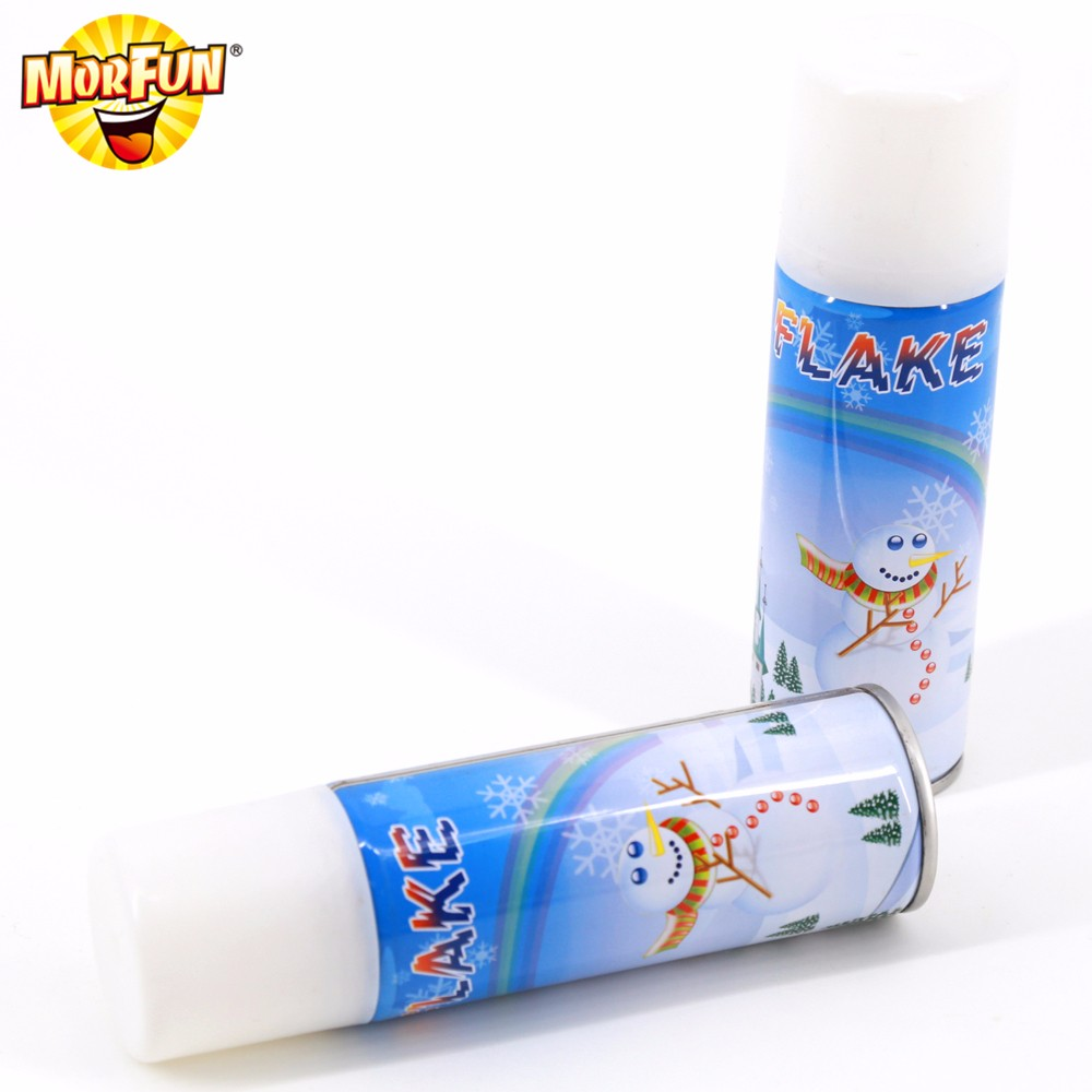 Norway Best Selling Kids Birthday Party Decorations Snow Party Favors Spray Paint Colors Walmart