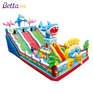 china certified custom jumpers inflatable castle