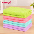 Maryya Cleaning Cloth Microfiber Table Dish Cleaning Duster Cloth