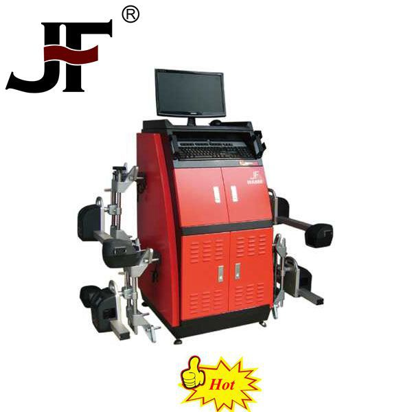clearance price 3d image wheel alignment