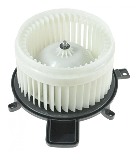 Front Heater A/C Blower Motor w/Fan Cage for 08-13 Grand Caravan Town & Country