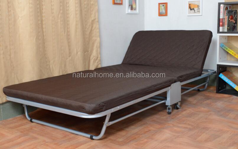Vouwbed 1 Persoon.Hotel Or Home Bedroom Guestroom Foldable Beds Furniture Sponge
