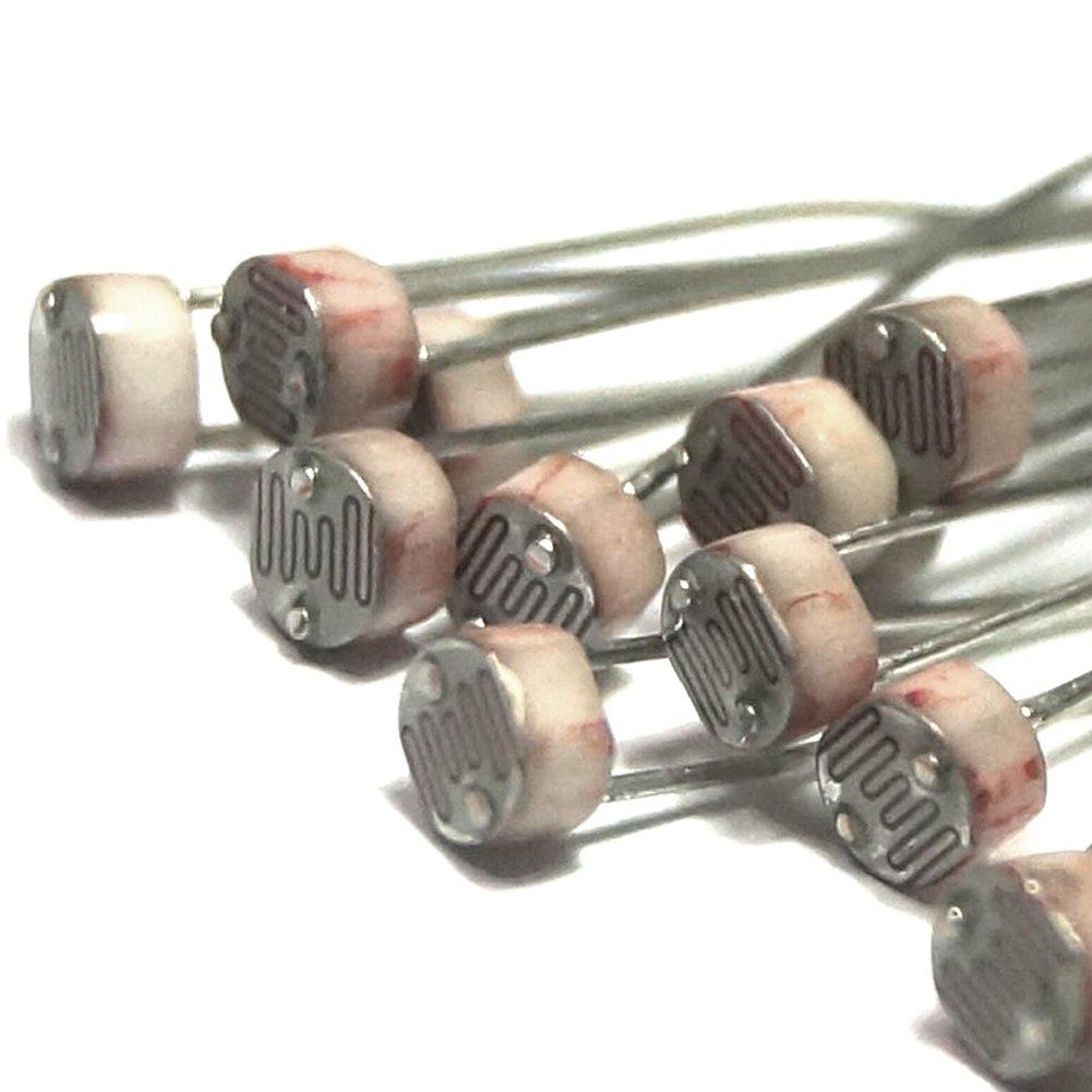 этот кто придумал фоторезистор сорта братчуд относится