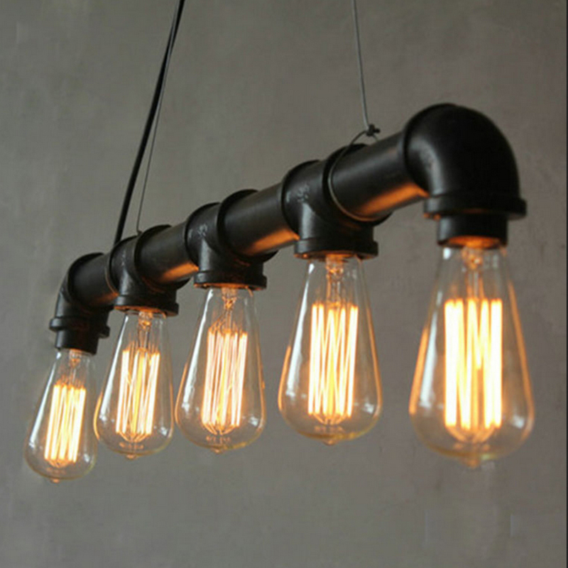 Copper Pipe Lamps Reviews - Online Shopping Copper Pipe