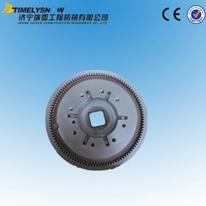 16y-16-00000 steering clutch for shantui bulldozer sd16 sd22 sd32