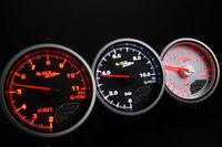 Shadow Pro2 Electronic Auto Gauge - Buy Temperature Auto Gauge ...