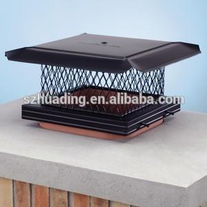 us chapeau pare pluie argile pour chemin e et po le tuyaux en acier inoxydable id de produit. Black Bedroom Furniture Sets. Home Design Ideas