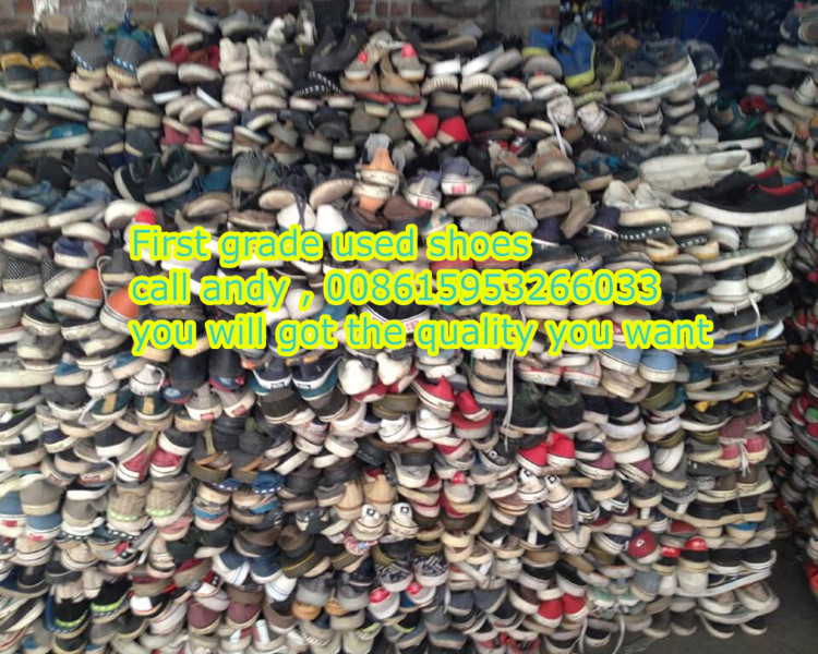 Rejected Shoes/used Clothes In Bales/germany Used Shoes Uk