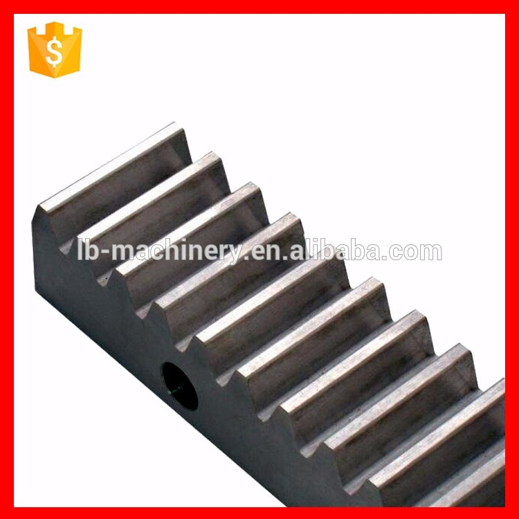 Module 1,1.5, 2, 2.5,3,M4,M5,M6,M7,M8,M9,M10 gear rack and pinion for sliding gate