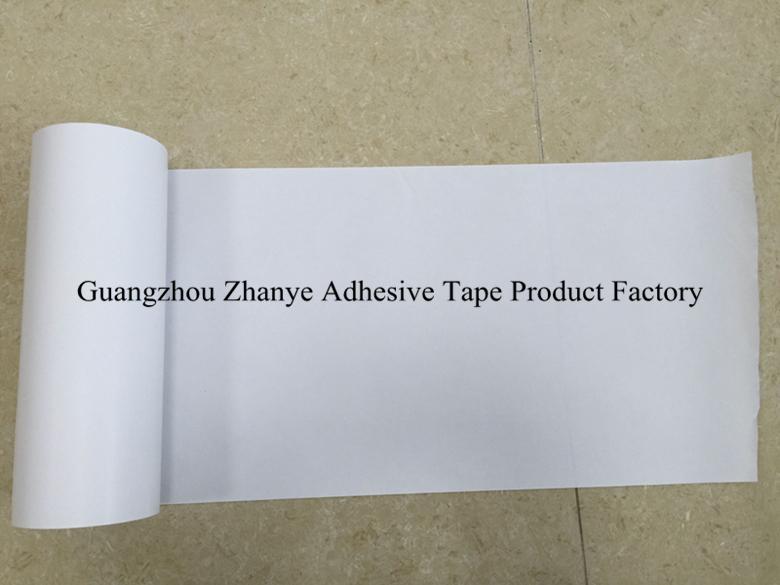 Guangzhou Hersteller Weiss Malerei Schutz Abdeckpapier Buy