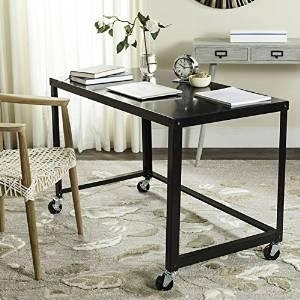 Office Desk Furniture, Office Desk Organizer, Office Desk, Executive Desk, Students Desk, Black Desk