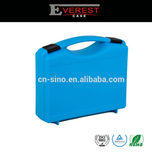 NINGBO international Hard plastic storage box, blow mold plastic tool case
