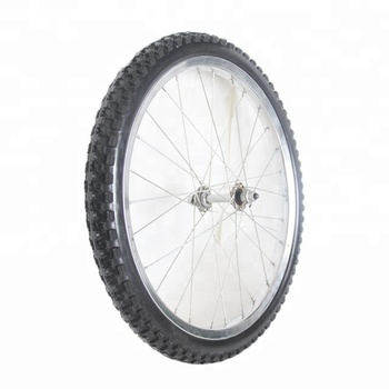 Polyurethane Airless Tires For Bicycle